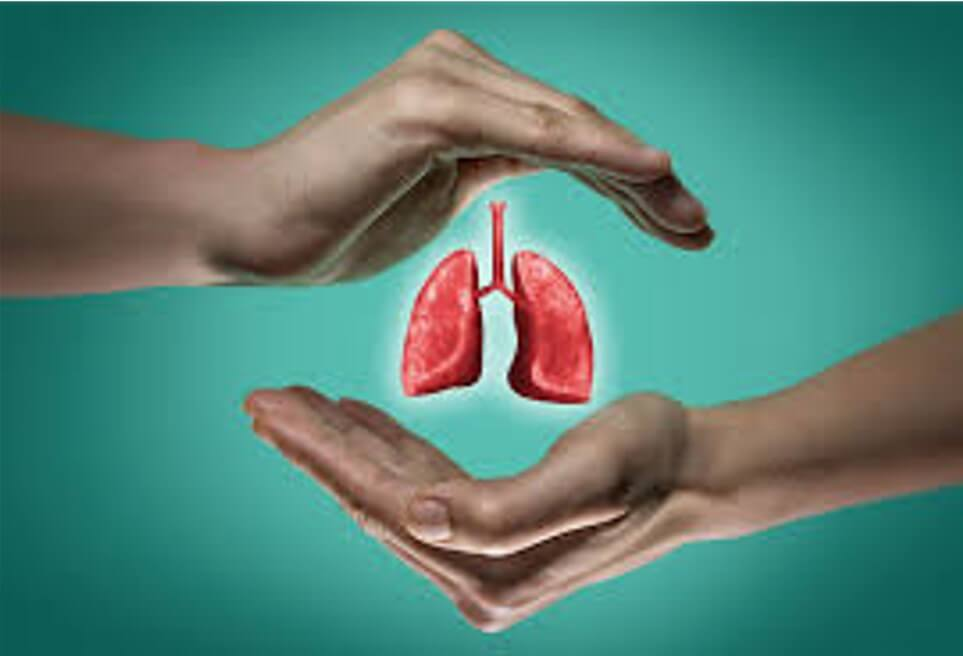 Care For Your Lungs