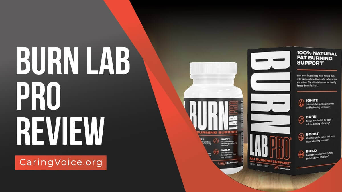 Burn Lab Pro review