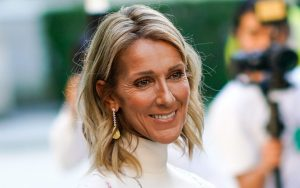 Celine Dion's Weight Loss Workout Plan