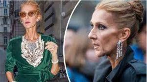 Celine Dion's Weight Loss diet