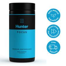 Hunter Focus
