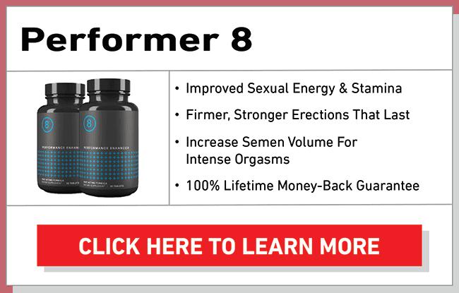 performer 8 benefits